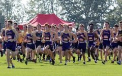 Cross Country Ends With Successful Season