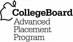 College Board in the program through which all AP classes and exams are held as well as the SAT.