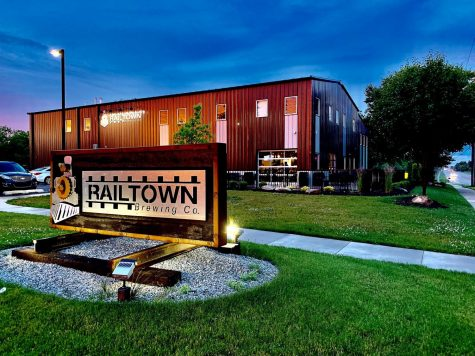 Following the completion of their new and improved building in 2018, Railtown Brewery has been able to serve more customers than ever before.
