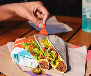 A Trip To Taco Bell