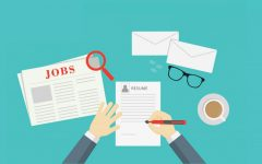 Job searching has become increasingly hard via GetFive it all begins with 'Targeting'.